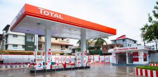 Auto LPG Dispensing Stations (ALDS) in India